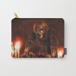 Witch!Sam Carry-All Pouch