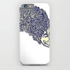 Hair Slim Case iPhone 6s