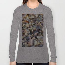 """Seashells of Sanibel"" Long Sleeve T-shirt"