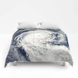 Hurricane Comforters