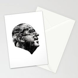 Mies van der Rohe Stationery Cards