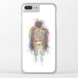 It's me again! Clear iPhone Case