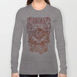 Steam Long Sleeve T-shirt