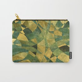 Abstract Life 001 Carry-All Pouch