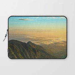 Permian Sunrise Laptop Sleeve