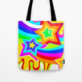 Dollightful Decora 1 Tote Bag