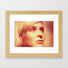Chloroform Framed Art Print