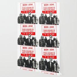 BON JOVI NOT FOR SALE TOUR 2018 CUPU Wallpaper