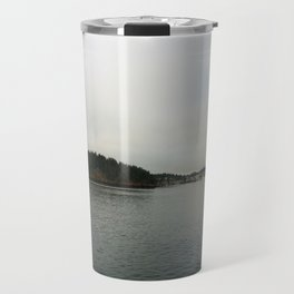 Friday Harbor, 2 Travel Mug