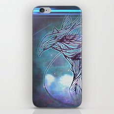 Fly Bird iPhone & iPod Skin