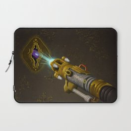 Key To The Universe - Painting Laptop Sleeve