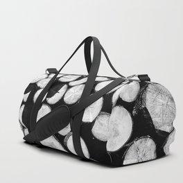Sawn Timber Duffle Bag