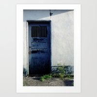 Eastern Door, Kahnawake Art Print