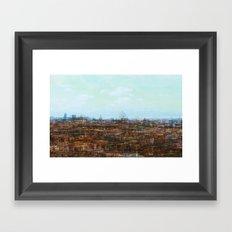 #2868 Framed Art Print