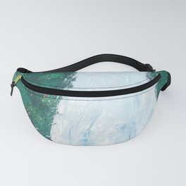 Your Love like a Waterfall! Fanny Pack