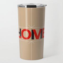 THE PROJECT Travel Mug