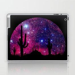 Noche caliente Laptop & iPad Skin
