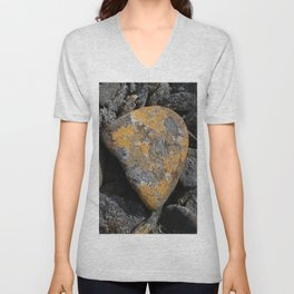 Tinted Rock Unisex V-Neck