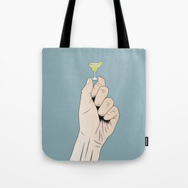 Little Margarita Tote Bag