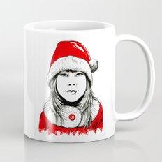 Snow-maiden Mug