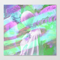PUZZLEMENT Canvas Print