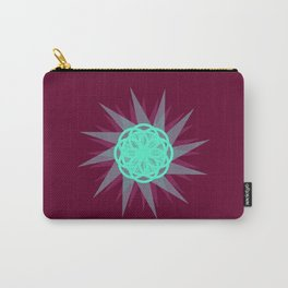 Geometry and Colors XXII Carry-All Pouch