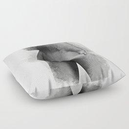 Sexy butt Floor Pillow