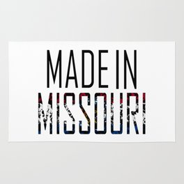 Made In Missouri Rug
