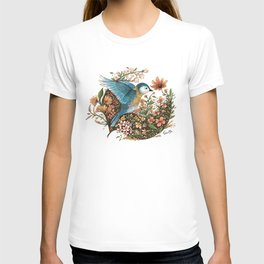 Wings of Courage T-shirt
