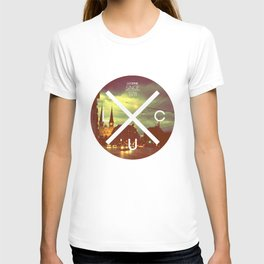 Lucerne Since 1178 T-shirt