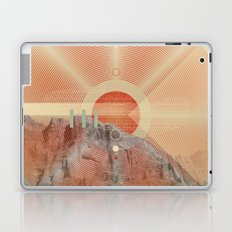 Not knowing when the dawn will come #everyweek 49.2016 Laptop & iPad Skin