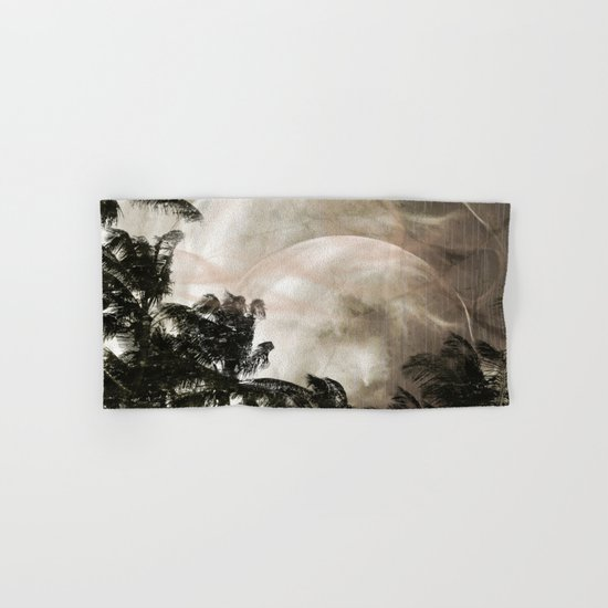 The Gathering Of the Moons Hand & Bath Towel