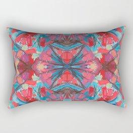 Abscission No. 2 Rectangular Pillow