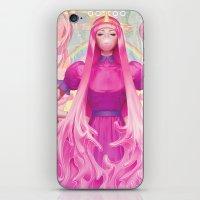 artgerm iPhone & iPod Skins featuring PB by Artgerm™