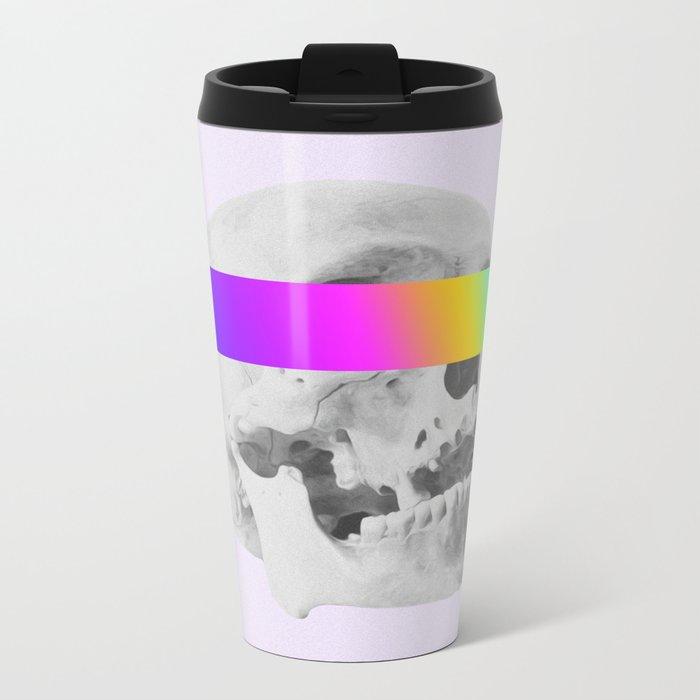 Wavopa Metal Travel Mug