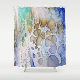 Akaw Shower Curtain