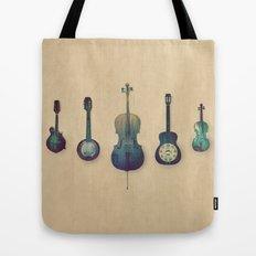Good Company Tote Bag