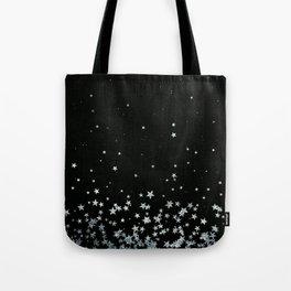 night ii Tote Bag