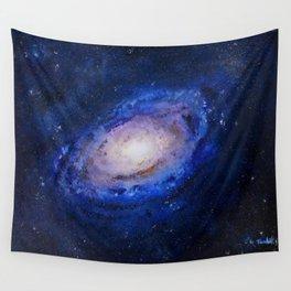 Andromeda Wall Tapestry