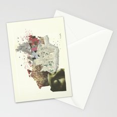 The City of Miesle Stationery Cards