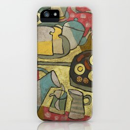 James Joyce, Ulysses.  iPhone Case