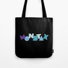 Monsta X - 2019 Japan Fan Concert [Picnic] Tote Bag