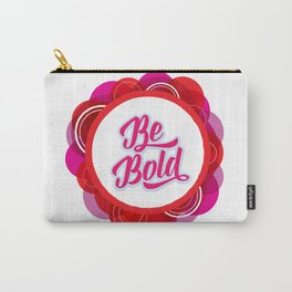 Boldly Go Carry-All Pouch