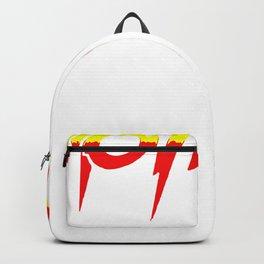 Hot Rod Backpack