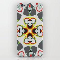 Mert iPhone & iPod Skin