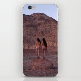 Sisters of Twilight iPhone Skin