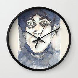 Cesare Wall Clock