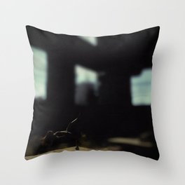 Resurrect  Throw Pillow