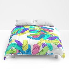 FLIP CRAZE Comforters