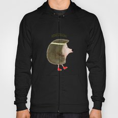 hedge jogging Hoody